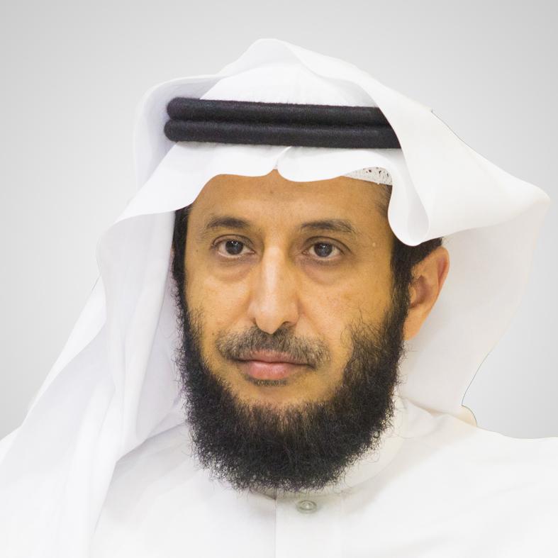 الشيخ عبدالحميد الزامل