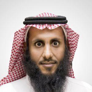 يوسف بن صالح السديس