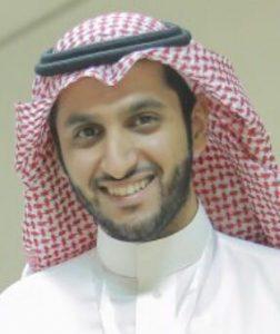 خالد بن عثمان السنيدي
