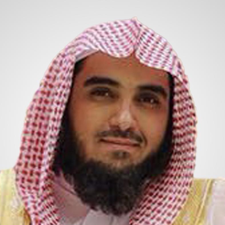 الشيخ سامي العنقري