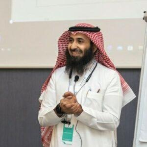 د. سالم بن علي القحطاني