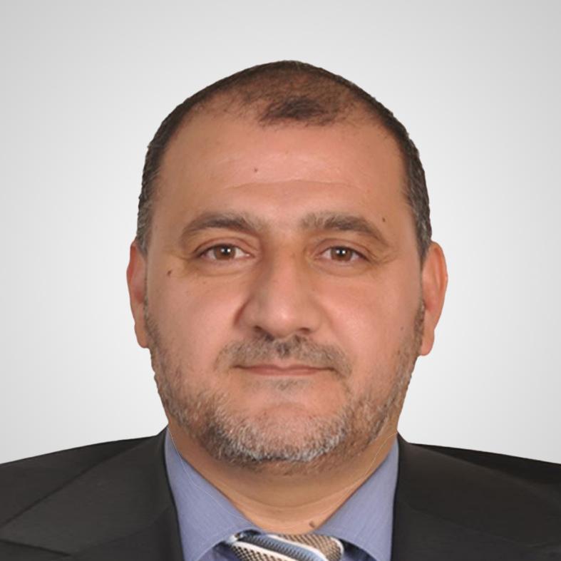 د. سامر أبو رمان