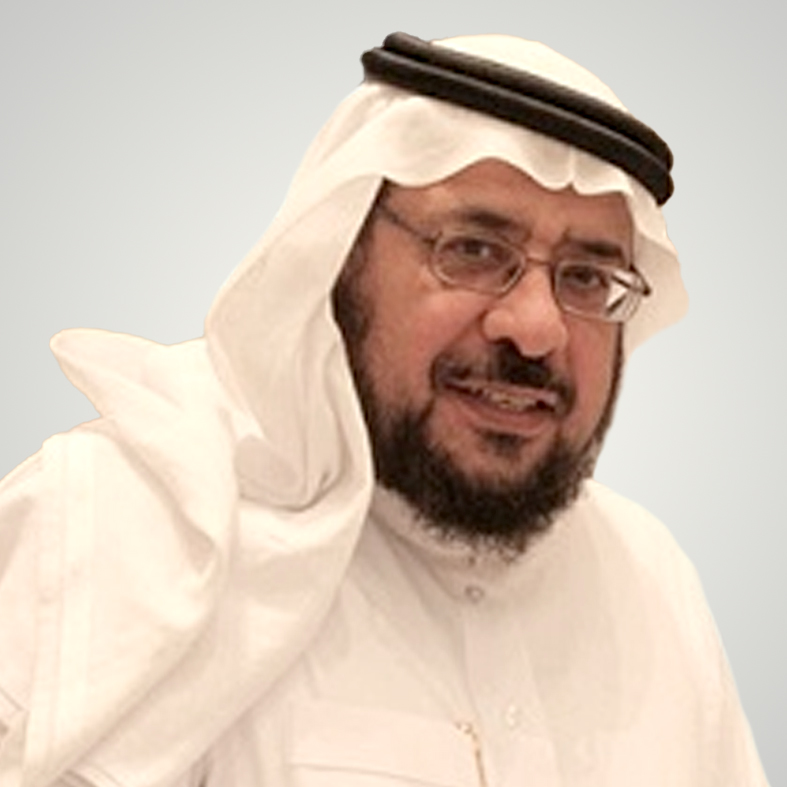 المهندس محمد الرشيد