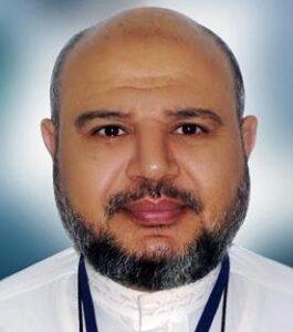الدكتور: أشرف سالم