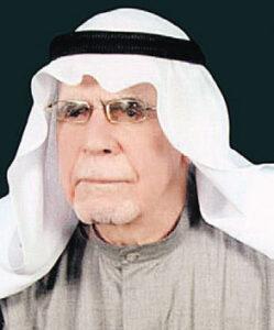 عبد الله بن أحمد الشباط