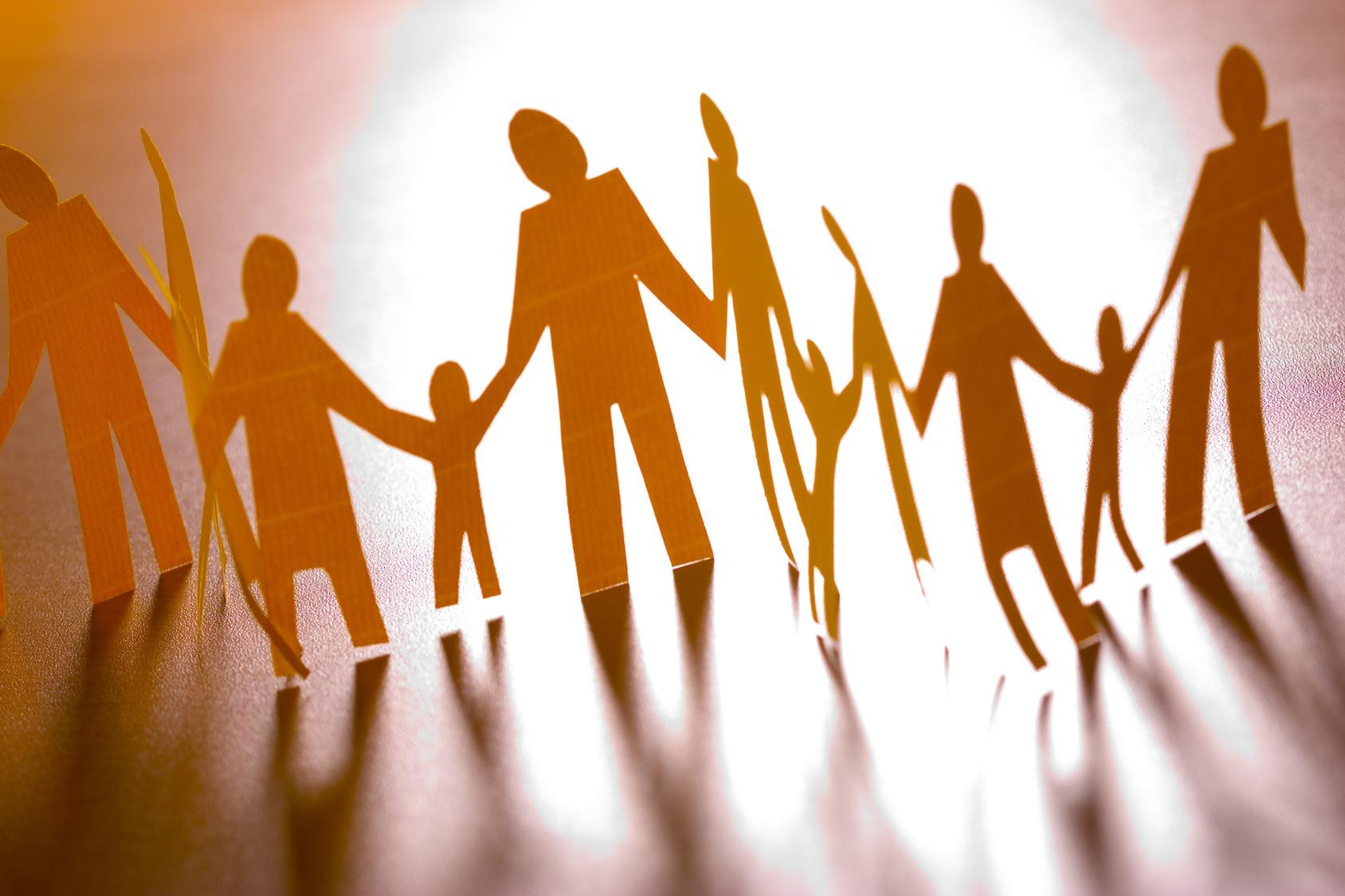 فكرة إقامة وقف عائلي